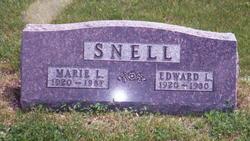 Edward L. Snell