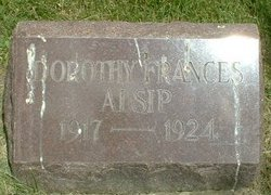 Dorothy Francis Alsip