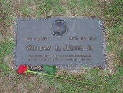 William E. Justis, Jr