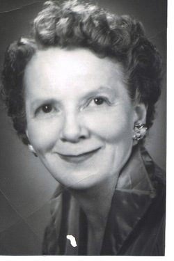Velma Virginia <i>Harris</i> Conners