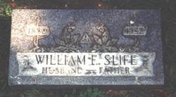 William Edward Slife