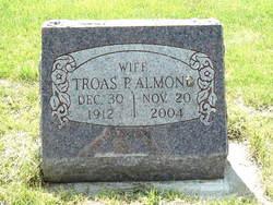 Troas` P. <i>Teegardin</i> Almond