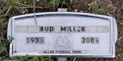Bud Miller