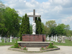 Saint John the Baptist Cemetery