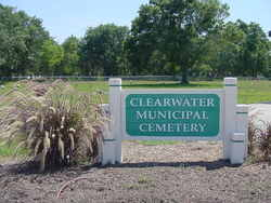 Clearwater Municipal Cemetery