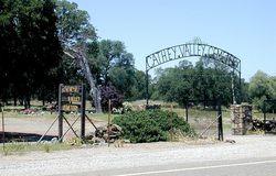 Catheys Valley Cemetery