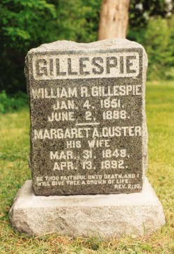 William R. Gillespie