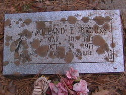 Rolland E. Brooks, Sr
