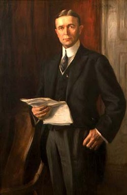 Adolph Olson Eberhart