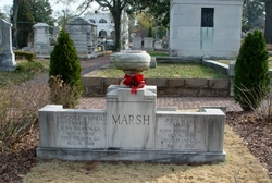 John Robert Marsh