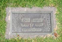 John Ambriz