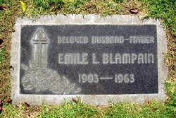 Emile Leon Blampain