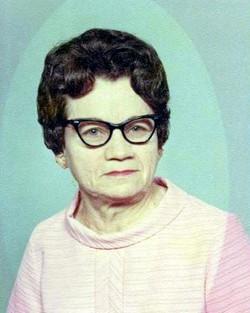 Edna J. <i>Anderson</i> Venden