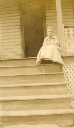 Mary Elizabeth <i>Winks</i> Kronk