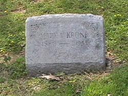 Mary Ella Kronk