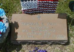 Spec Thomas Earl Vail