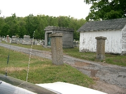 Rock Ridge Cemetery