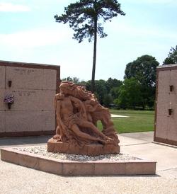 Saint George Catholic Church Cemetery