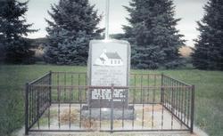Bethany Lutheran Cemetery