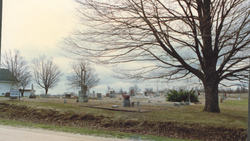 McTaggart Cemetery