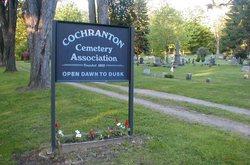 Cochranton Cemetery