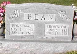 Brownlow Bean