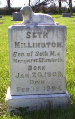 Seth Millington Ellsworth, Jr