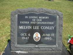 Melvin Lee Conley
