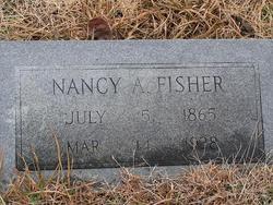 Nancy A Fisher
