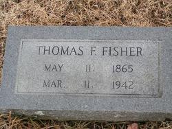 Thomas F. Fisher
