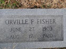 Orville F. Fisher