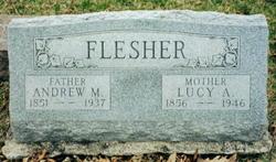 Andrew McCoy Flesher