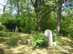 Maxson Family Burial Ground