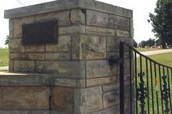 El Dorado Springs Cemetery