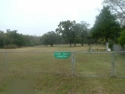 Carr Creek Cemetery