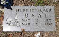 Murphey Elmer Deal