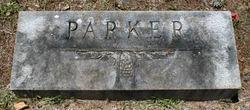 Mamie <i>Humphries</i> Parker