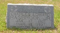 Charles Edward Hasbrook, Jr