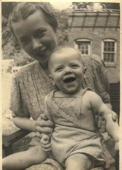 Doris McLean <i>Campbell</i> Brown