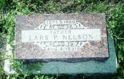 Lars Peter Nelson