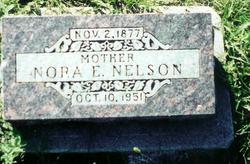 Nora Elizabeth <i>Munson</i> Nelson