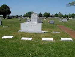 Mary T <i>Sharp</i> Cannon