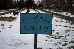 Summit Park Cemetery