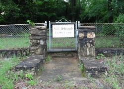 Eli Stroud Cemetery