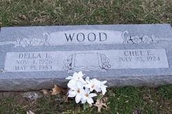 Chester E Chet Wood