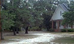 Beth Car Presbyterian Church Cemetery