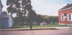 Potosi Old Masonic Cemetery