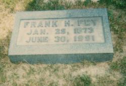 Frank Henry Fey