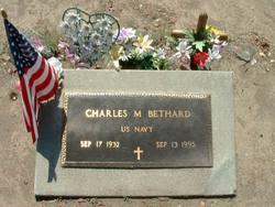 Charles M Bethard