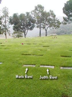 Judith Eva Barsi